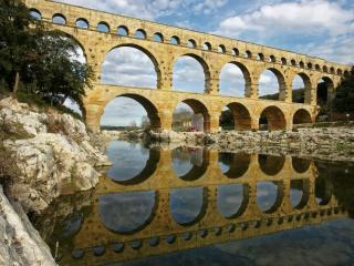 Hôtel Pont du Gard